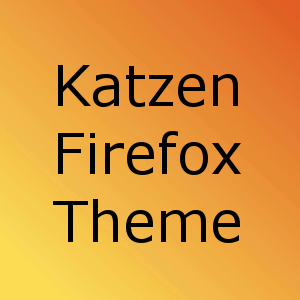 Firefox Theme