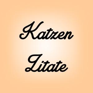 Katzenzitate